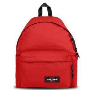 ZAINO EASTPAK PADDED 30x40x18cm TEASING RED