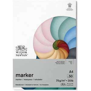 Album Promarker A4 75gr 50fg Winsor&Newton