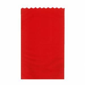 Busta Regalo TNT 25x40cm 1pz Rosso