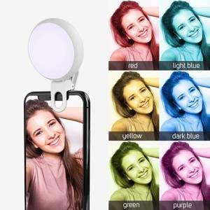 Luce Per Selfie Legami