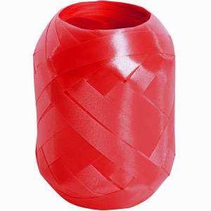 Nastro Regalo PPL mm10x30m Rosso