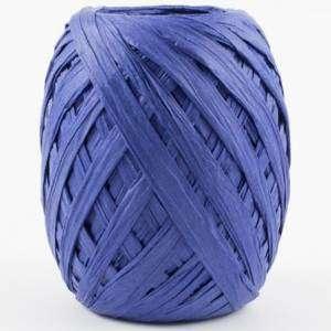 Rafia Carta mm7x30m Blu