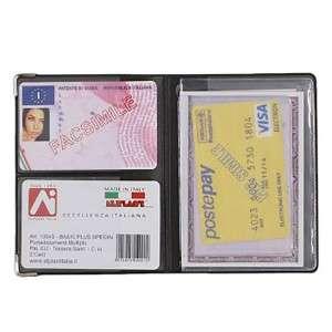 Porta Carta Identità/Patente/Carte
