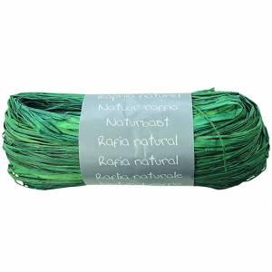 Rafia Naturale 50gr Verde