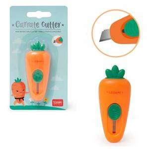 Cutter Legami Carrate
