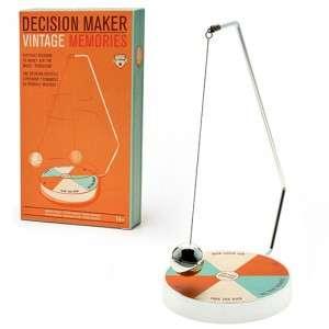 Pendolo Magnetico Legami Decision Marker