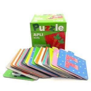 Gioco 3+ Apli Kids Puzzle 24pz Le Associazioni