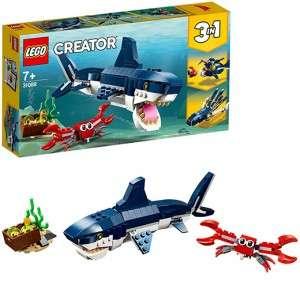 Costruzioni 7+ Lego Creator 3in1 31088