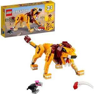 Costruzioni 7+ Lego Creator 3in1 31112