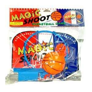 Canestro Mini Basket Magic Shoot