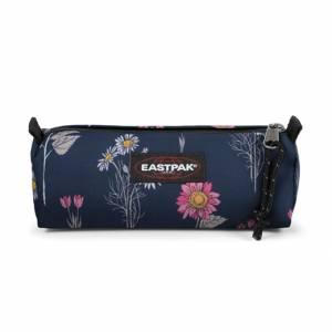 Astuccio Eastpak Benchmark Flowers Wild Navy