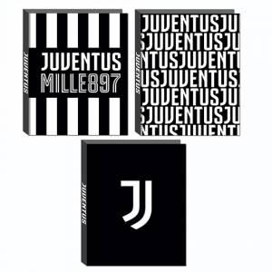Raccoglitore 4 Anelli 30mm 26x32cm Seven Juventus