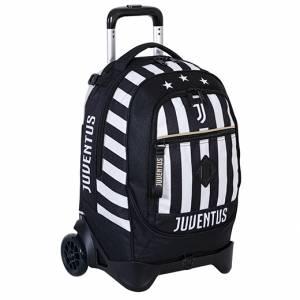 Trolley Seven Jack 2-Ruote Juventus Fino alla Fine