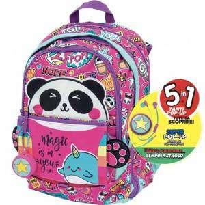 Zaino GoPop Kids Panda