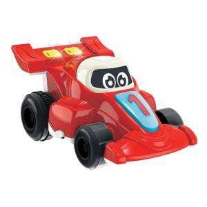 Auto +12m RSTA Formula Brum Brum Con Luci
