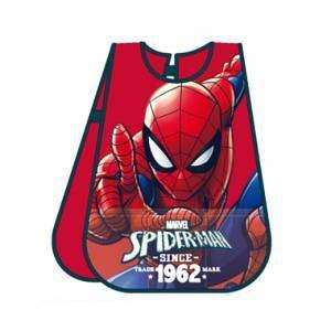 Copri Grembiule per Pittura Spiderman