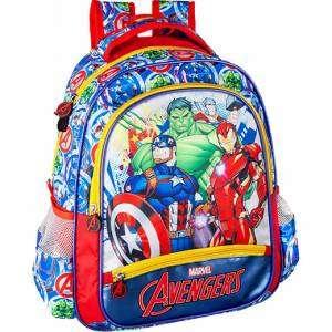Zaino Avengers 40cm