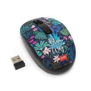 Mouse Wireless Legami Flora