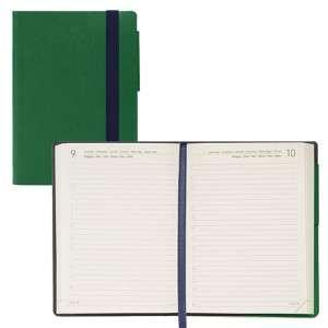 2022 Agenda Giorn.  9,5x13,5cm Legami Small British Green