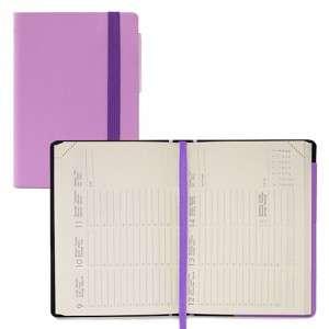 2022 Agenda Sett.  9,5x13,5cm Legami Small Lilac
