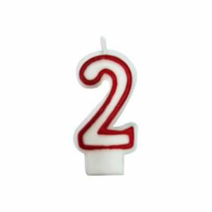 Candelina Numero  2