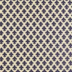 CartaRivesto Adesiva cm50x3mt Sadoch Giglio Blu
