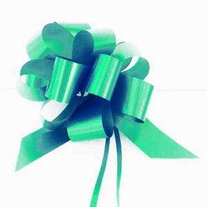 Coccarda AutoTirante PPL 31mm Verde