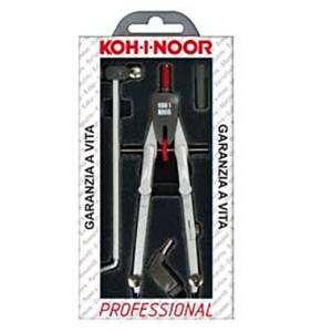 Compasso Balaustrone Koh-I-Noor H91148N