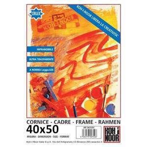 CORNICE A VISTA KOH-I-NOOR 40x50cm