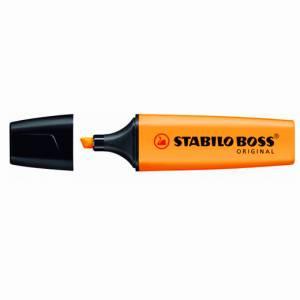 Evidenziatore Stabilo Boss Arancione 70/54