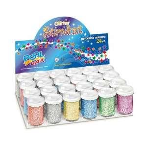 Glitter Porporina 8gr Pool Over 1pz