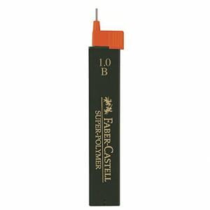 Mine 0.9mm Faber Castell 12pz Grafite B