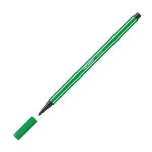 Pennarello Stabilo Pen 68/36 Verde Smeraldo
