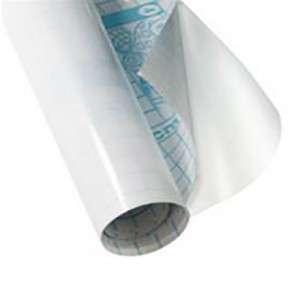 Pellicola Adesiva Trasparente Rotolo 200x45cm