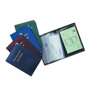 Porta Documenti di Circolazione