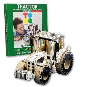 Crea & Colora ToDo Tractor