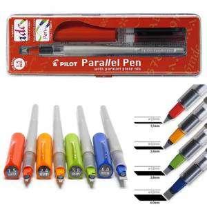 Stilo Pilot Parallel Pen 1.5mm