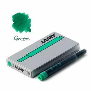 Cartucce Stilo Lamy T10 5pz Verde