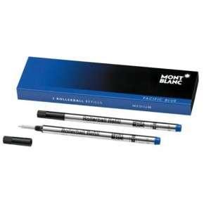 Refill Roller MontBlanc M Blu 2pz