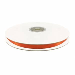 Nastro Raso mm 6x50mt Arancione