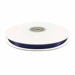 Nastro Raso mm 6x50mt Blu