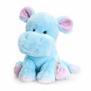Peluche Pippins Hippo 14cm