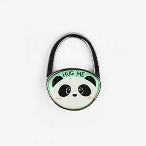 Gancio Borsa Legami Panda
