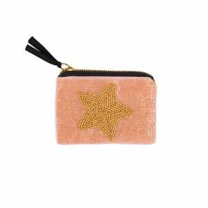 Portamonete Artebene 12x8cm Perline Stella