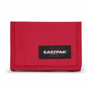 PORTAFOGLIO EASTPAK CREW 12,8x9,5cm STOP RED