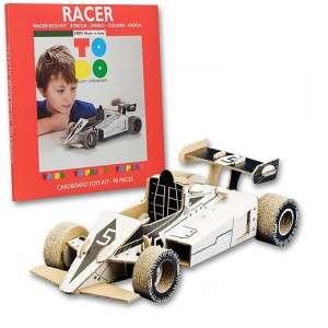 Crea & Colora ToDo Racer